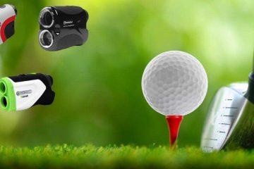 Best Rangefinder For Golf